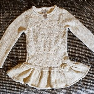 Guess Sweater Top size L (6X)